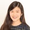 Portrait of Alinna Hu