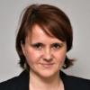 Portrait of Corinne Reinbold