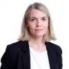 Portrait of Hanne-Kjellevold