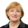 Portrait of Geraldine Proudler