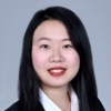 Portrait of Sherry Huang