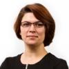 Portrait of Cristina Popescu