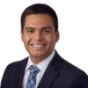 Portrait of Cesar Davila