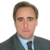 Portrait of Roberto Ascoli