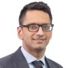 Portrait of Amit Tyagi
