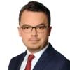 Portrait of Piotr Nowicki