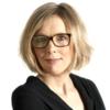 Portrait of Clare Thomas
