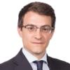 Portrait of Edoardo Marangoni