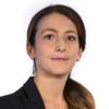 Portrait of Maria Letizia Patania