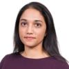 Portrait of Tasmin Patel