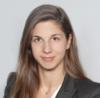 Portrait de Eleni Moraïtou