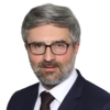Portrait of Benoit Bailly