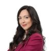 Portrait of Dragana Bajić , CMS-Serbia