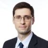 Portrait of Maxim Gubanov