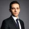 Portrait de Arnaud Valverde