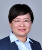 Portrait of Jeanette Yu