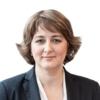 Portrait of Sandra Lisac