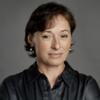 Portrait de Brigitte Gauclère