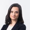 Portrait of Denitsa Dudevska