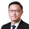 Portrait of Kelvin Aw
