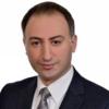 Portrait of Malek Takieddine