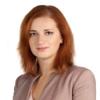 Portrait of Viktoriia Stavchuk