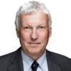 Portrait of Robert Jan Dil