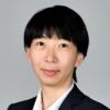 Portrait of Ye Huang