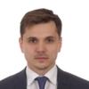 Portrait of Volodymyr Kolvakh