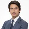 Portrait of Alejandro Dominguez