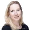 Portret van Femke Stroucken
