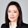 Portrait of Sarah Wang
