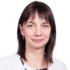 Portrait of Barbara Zapisetskaya