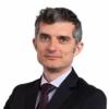 Portrait of Horia Draghici