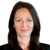 Portrait of Claudia Popescu