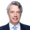 Portret van Paulus Bos