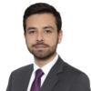 Portrait of Andrés Gutiérrez