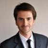 Portrait of Arnaud Hugot