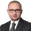 Portrait of Krzysztof Mrozik