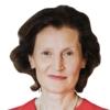 Portrait of Isabel Scholes
