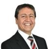 Portrait of Juan Ignacio Alfaro