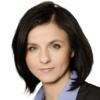 Portrait of Małgorzata Urbańska