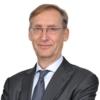 Portrait of Lars-Olof Svensson