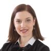 Portrait of Ana Koceic