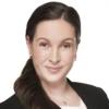 Portrait of Frances Gerrard