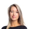 Portrait of Roos Zaag