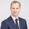 Portrait of Matthijs Haarsma