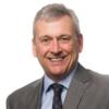 Portrait of Andrew Lewry