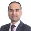 Portrait of Rizwan Rahman