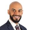 Portrait of Zaakir Mohamed